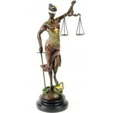Bohyňa spravodlivosti