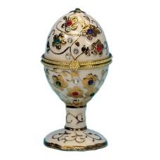 Šperkovnica vajce