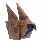 Vtáčik origami