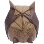 Sova origami