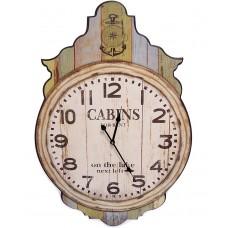 Hodiny Cabins