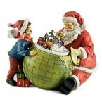 Vianočná scéna