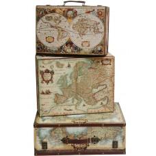 Vintage kufre