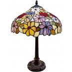 Štýlová Tiffany lampa