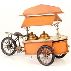 Zmrzlinársky vozík