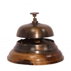 Recepčný zvonček