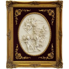 Obraz alabaster
