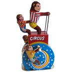 Opičí cirkus