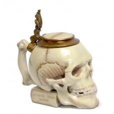 Porcelánový korbel