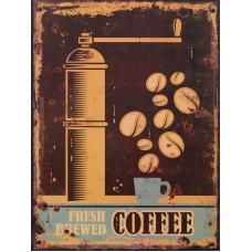 """Tabuľa """"Coffee"""""""