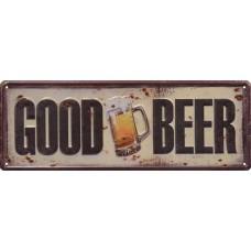 Tabuľa Good-beer