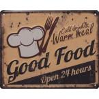 Tabuľa Good Food