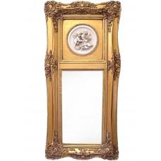 Štýlové zrkadlo