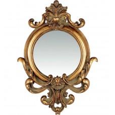 Zrkadlo na stenu